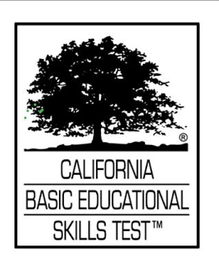 cbest test logo