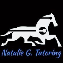 Natalie G. Private Tutoring